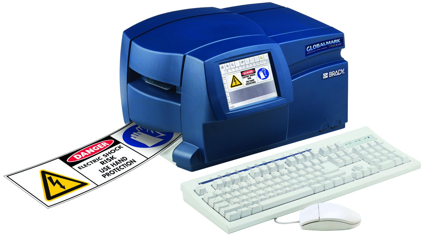 Desktop Industrial Printing - Teksal
