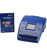 BMP71 Printer with LabelMark Software