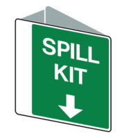 Spill Signs