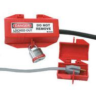 Plug, Hose & Cylinder Lockout