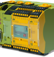 Configurable Safety Relay