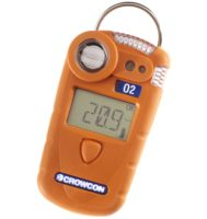 Single Gas Detectors and Accessories