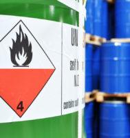 Dangerous Goods & Spill Control